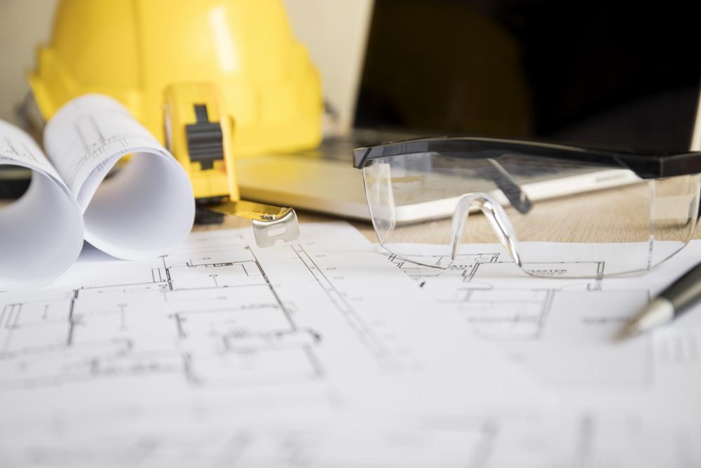 7 Peralatan ini Wajib Dikenakan Saat Bekerja di Bidang Konstruksi