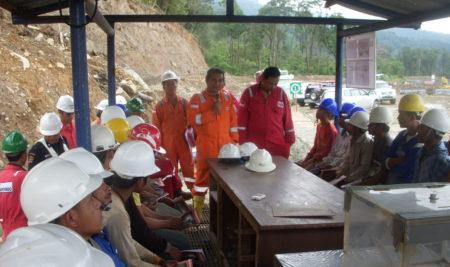 Safety Meeting dan Tujuan Safety Meeting